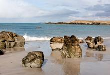 Beach at Sanaigmore,  Islay DM1292