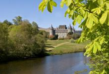 Inveraray Castle DM0332